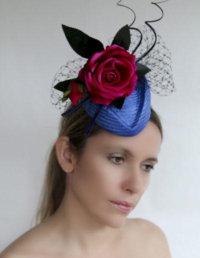 blueredrose